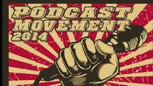 Podcast Movement 2014