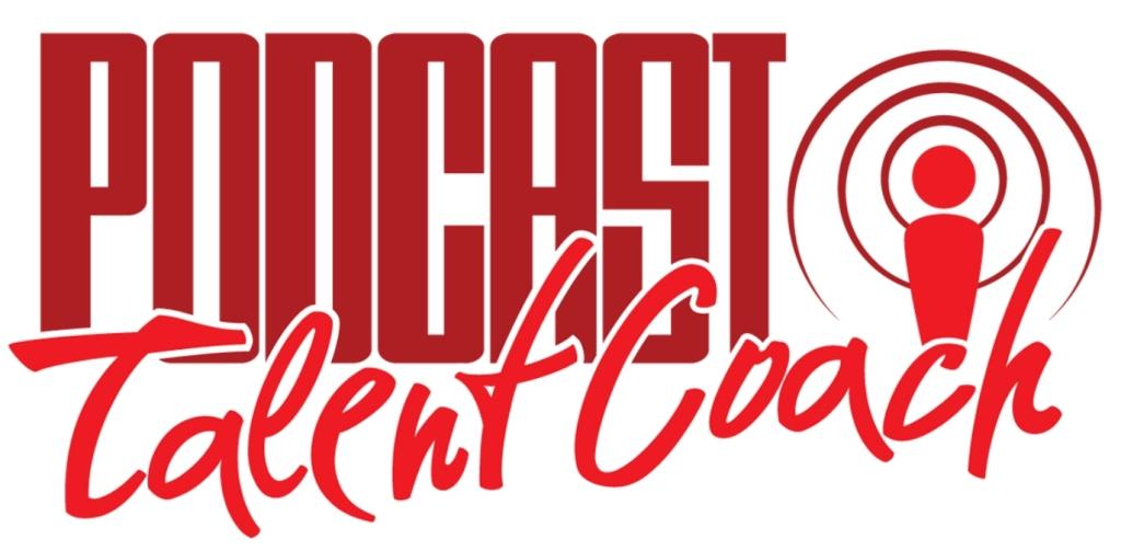 Podcast Talent Coach 1400 Flat