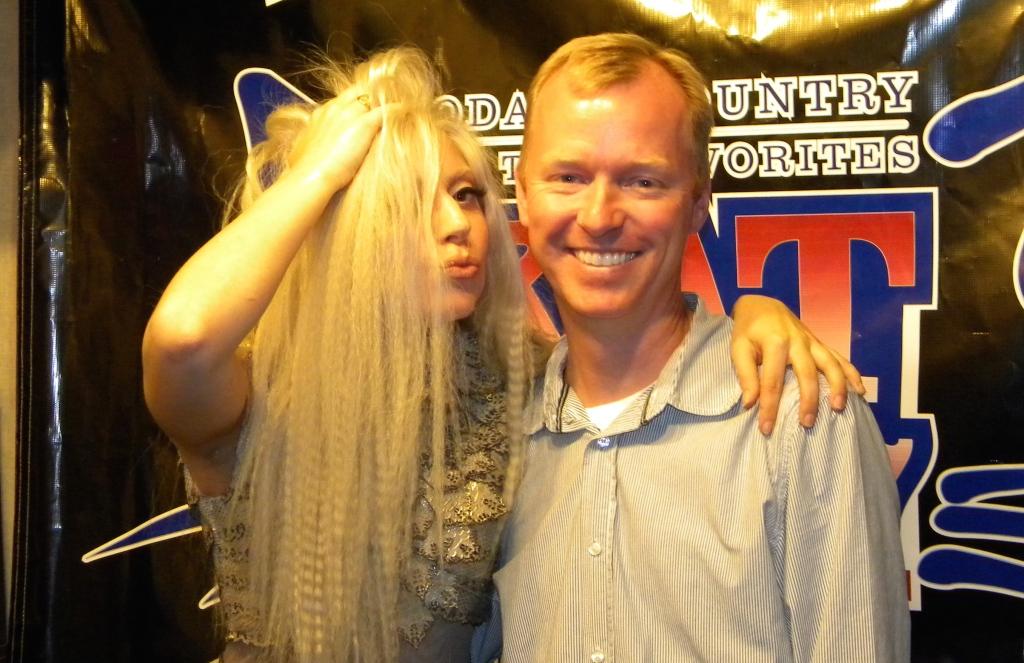 EJ & Lady Gaga