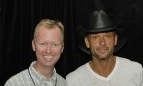 Erik K. Johnson & Tim McGraw