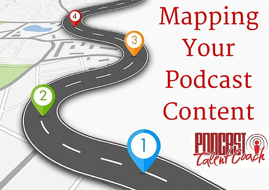 Planning Your Podcast Content
