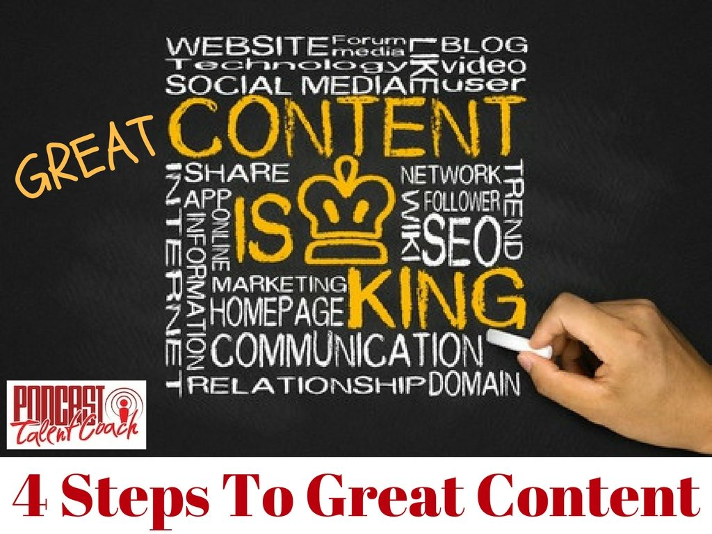 Erik k johnson author at erikkjohnson 4 steps to create great content hint enough with the cliches episode 151 fandeluxe Choice Image